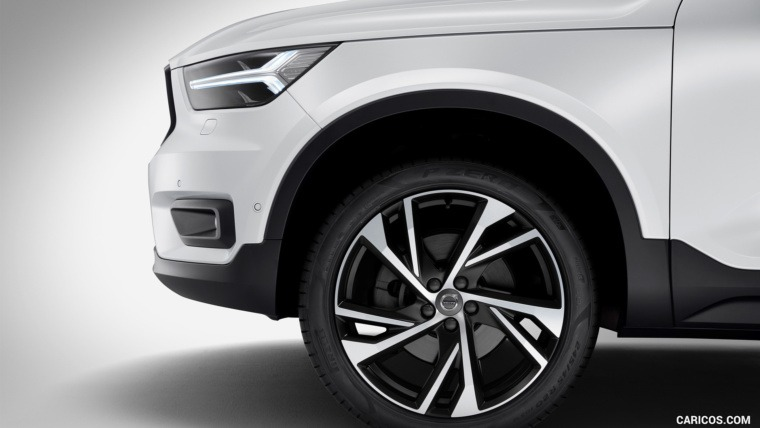 2019 Alloy Wheel Trends